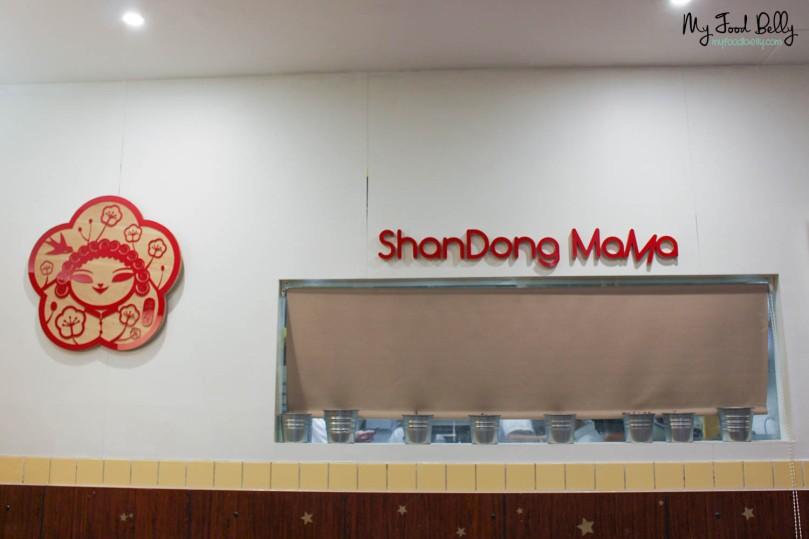 Shandong Mama